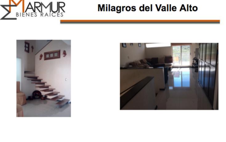 Foto de casa en venta en, los milagros de valle alto 1 sector, monterrey, nuevo león, 2015418 no 04