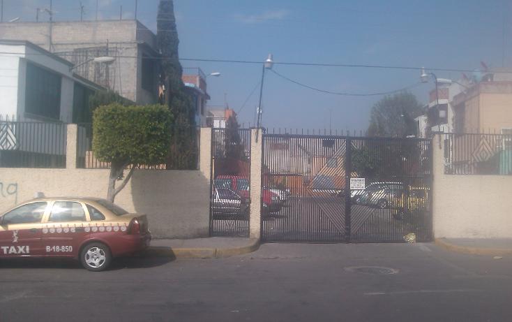 Foto de casa en venta en  , los mirasoles, iztapalapa, distrito federal, 1682282 No. 01