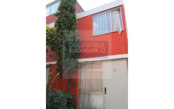 Foto de casa en venta en  , los mirasoles, iztapalapa, distrito federal, 1849986 No. 01