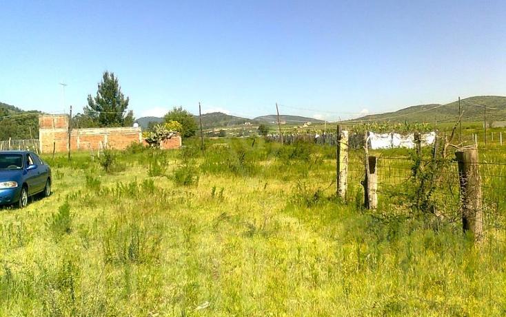 Foto de terreno habitacional en venta en  , los mirasoles, morelia, michoac?n de ocampo, 1231337 No. 02