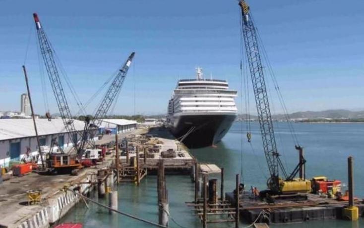 Foto de nave industrial en venta en  , los mochis, ahome, sinaloa, 1163577 No. 10