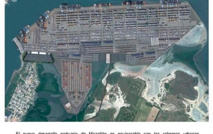 Foto de nave industrial en venta en  , los mochis, ahome, sinaloa, 1163577 No. 16