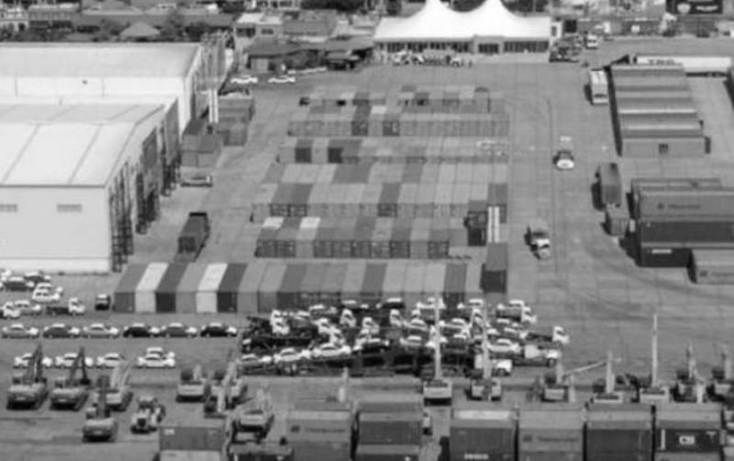 Foto de nave industrial en venta en  , los mochis, ahome, sinaloa, 1163577 No. 18