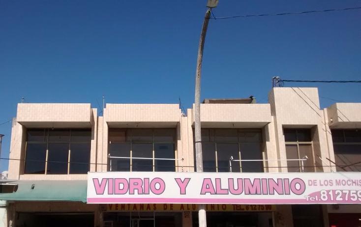 Foto de local en renta en  , los mochis, ahome, sinaloa, 1709992 No. 01