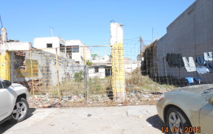 Foto de terreno habitacional en renta en  , los mochis, ahome, sinaloa, 1710114 No. 01