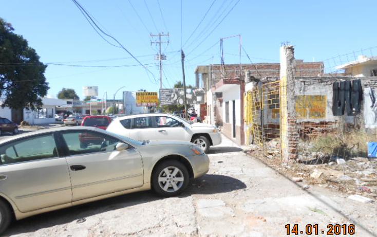 Foto de terreno habitacional en renta en  , los mochis, ahome, sinaloa, 1710114 No. 03