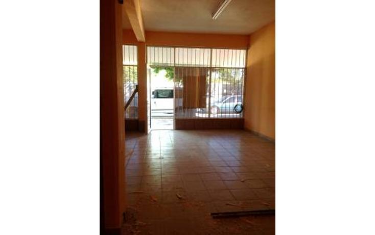 Foto de local en renta en  , los mochis, ahome, sinaloa, 1716790 No. 03