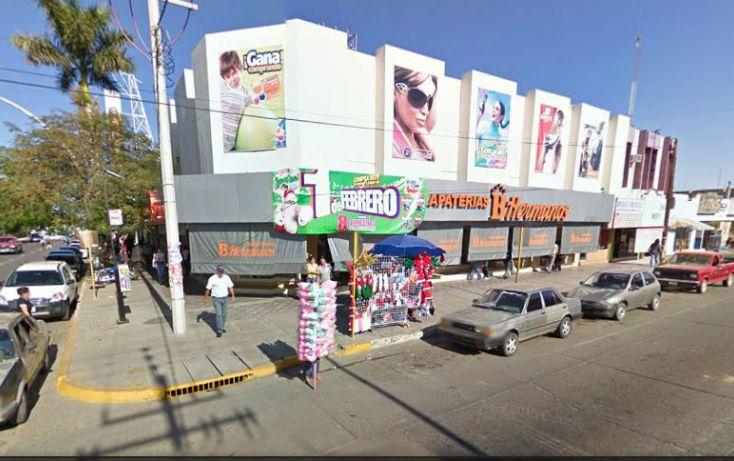 Foto de edificio en venta en, los mochis, ahome, sinaloa, 1718890 no 02