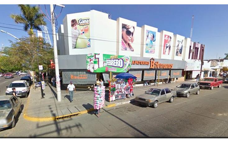 Foto de edificio en venta en  , los mochis, ahome, sinaloa, 1718890 No. 02