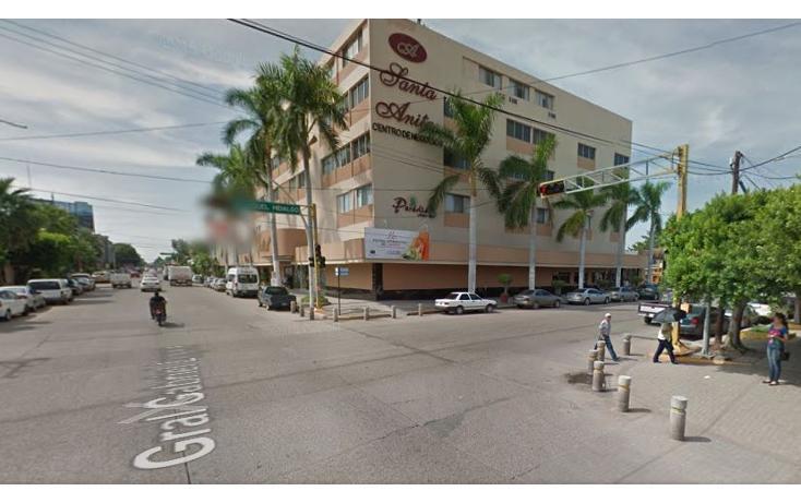 Foto de edificio en venta en  , los mochis, ahome, sinaloa, 1718890 No. 03