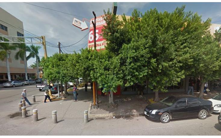 Foto de edificio en venta en  , los mochis, ahome, sinaloa, 1718890 No. 05