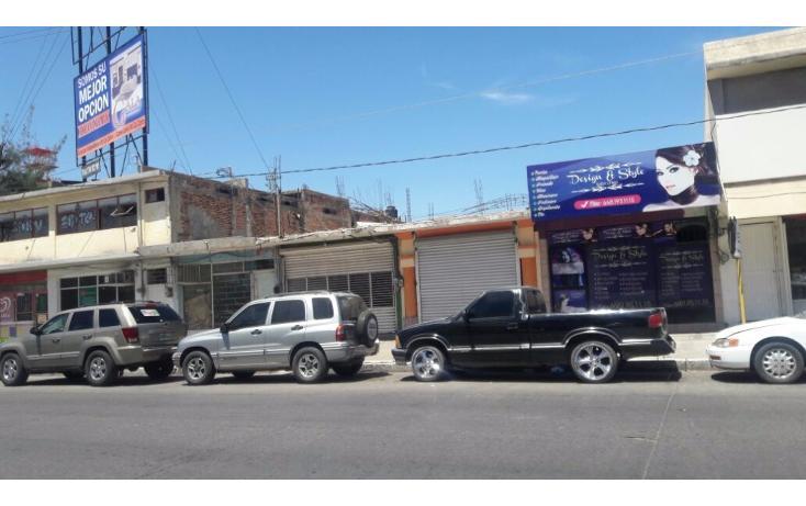 Foto de local en venta en  , los mochis, ahome, sinaloa, 1802686 No. 01