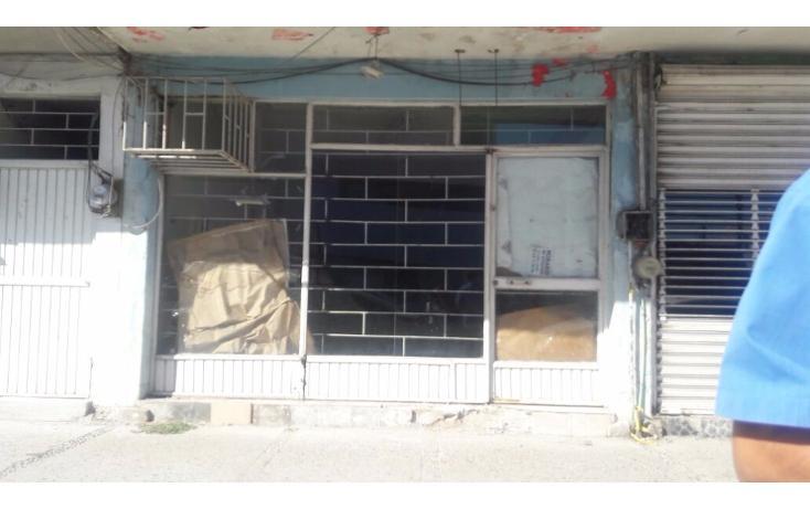 Foto de local en venta en  , los mochis, ahome, sinaloa, 1802686 No. 04