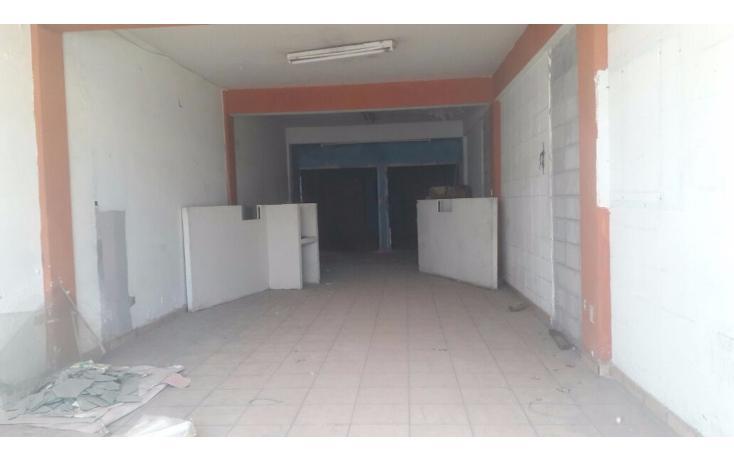 Foto de local en venta en  , los mochis, ahome, sinaloa, 1802686 No. 07