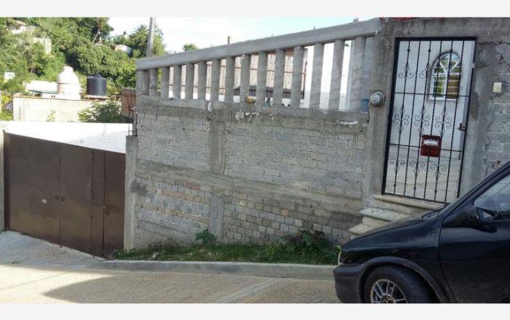 Foto de casa en venta en los molinos, bosque san felipe, oaxaca de juárez, oaxaca, 1371275 no 01