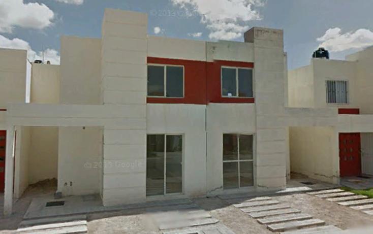 Foto de casa en venta en  , los molinos, san luis potosí, san luis potosí, 1691978 No. 01