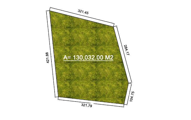 Foto de terreno habitacional en venta en  , los molinos, zapopan, jalisco, 1618738 No. 03
