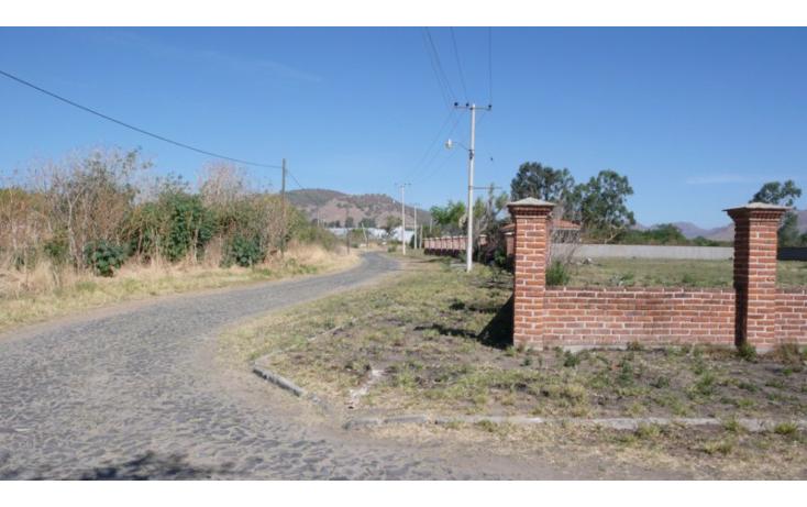 Foto de terreno habitacional en venta en  , los molinos, zapopan, jalisco, 1830892 No. 04