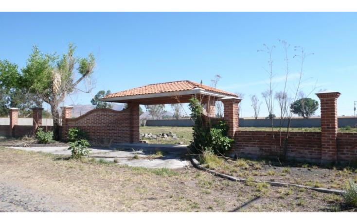 Foto de terreno habitacional en venta en  , los molinos, zapopan, jalisco, 1830892 No. 05