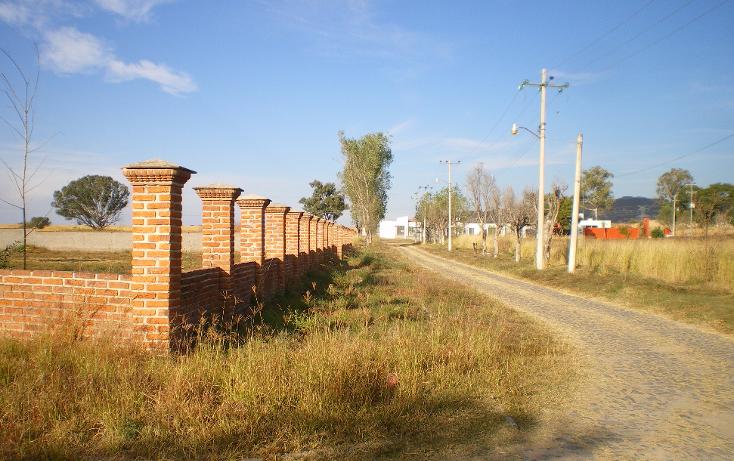 Foto de terreno habitacional en venta en  , los molinos, zapopan, jalisco, 1830892 No. 08