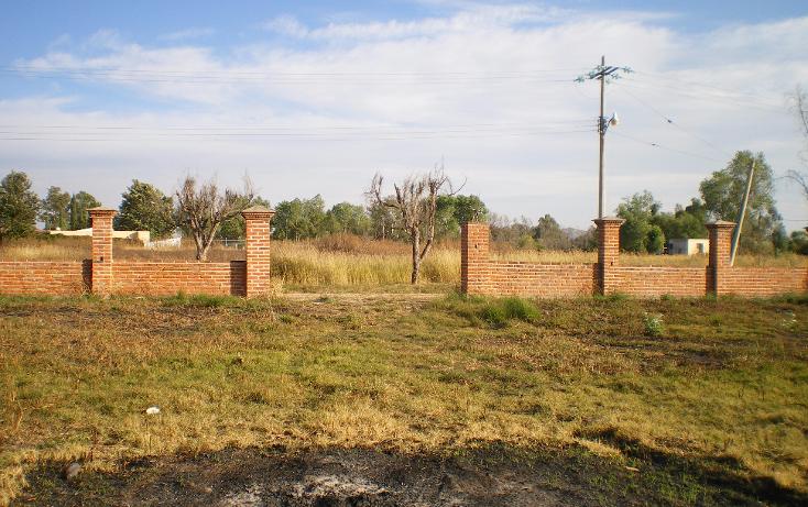 Foto de terreno habitacional en venta en  , los molinos, zapopan, jalisco, 1830892 No. 09