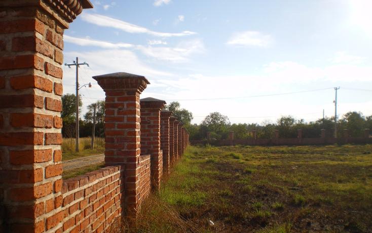 Foto de terreno habitacional en venta en  , los molinos, zapopan, jalisco, 1830892 No. 10