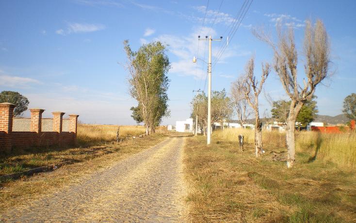 Foto de terreno habitacional en venta en  , los molinos, zapopan, jalisco, 1830892 No. 11