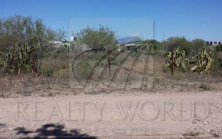 Foto de terreno habitacional en venta en los morales, los morales, salinas victoria, nuevo león, 1464273 no 01
