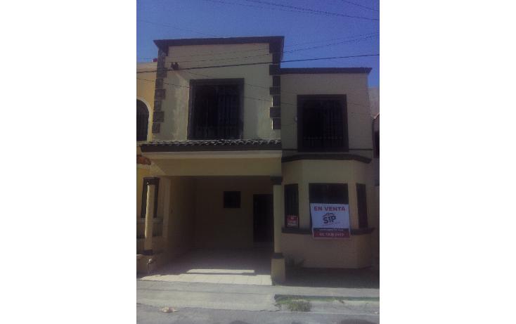 Foto de casa en venta en  , los morales, san nicolás de los garza, nuevo león, 1080085 No. 01