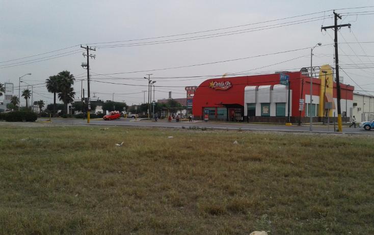 Foto de terreno comercial en renta en  , los morales, san nicol?s de los garza, nuevo le?n, 1504897 No. 08