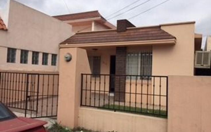 Foto de casa en renta en  , los morales, san nicol?s de los garza, nuevo le?n, 1640862 No. 01
