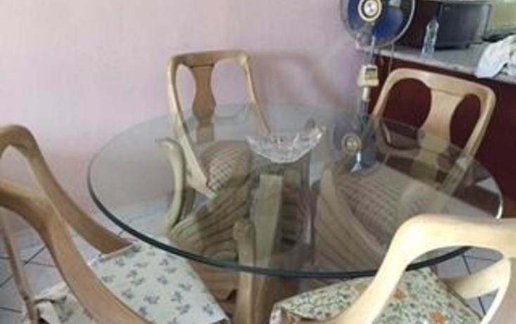 Foto de casa en renta en  , los morales, san nicol?s de los garza, nuevo le?n, 1640862 No. 04