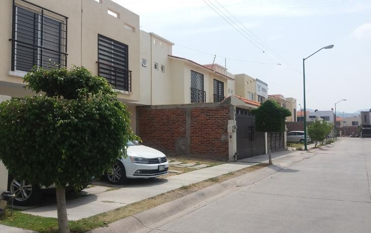 Foto de casa en venta en, los murales ii, león, guanajuato, 1962307 no 06