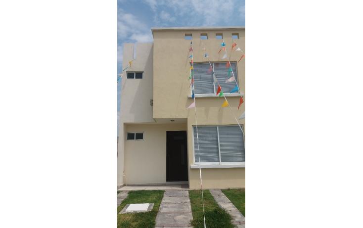 Foto de casa en venta en  , los murales ii, le?n, guanajuato, 1969409 No. 01