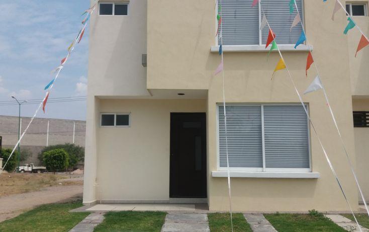 Foto de casa en venta en, los murales ii, león, guanajuato, 1969409 no 02