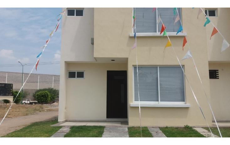 Foto de casa en venta en  , los murales ii, le?n, guanajuato, 1969409 No. 02