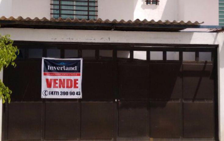 Foto de casa en venta en, los murales, león, guanajuato, 1831498 no 01