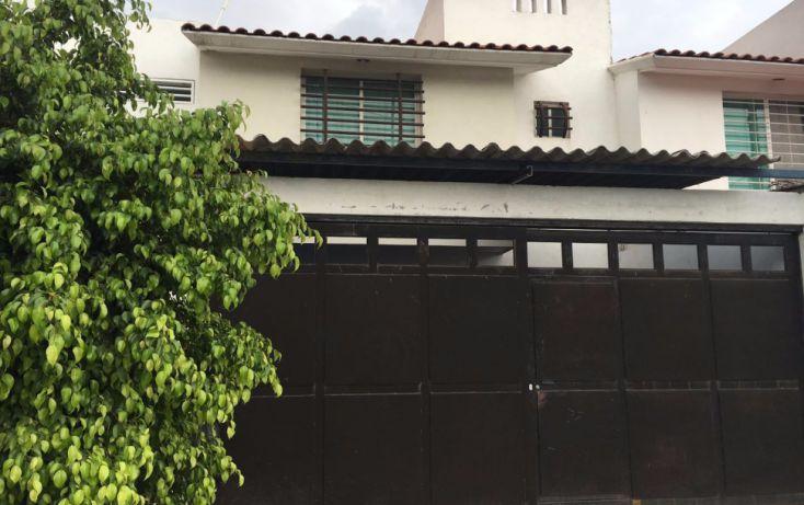 Foto de casa en venta en, los murales, león, guanajuato, 1831498 no 02
