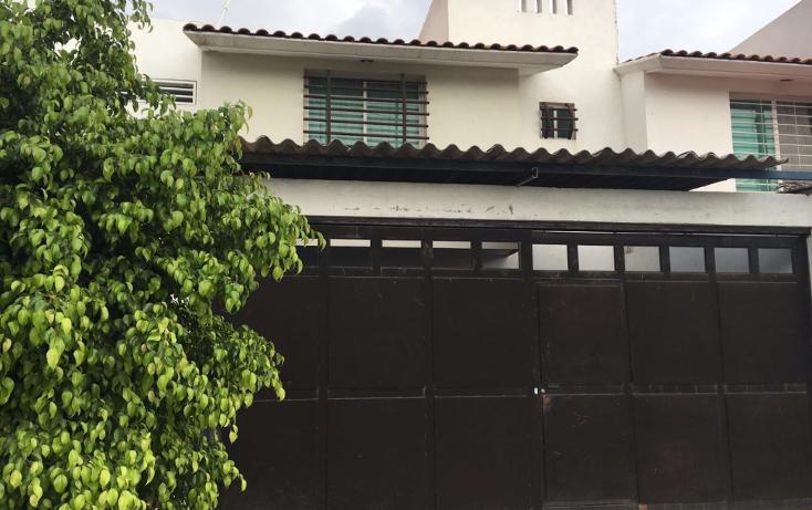 Foto de casa en venta en  , los murales, le?n, guanajuato, 1831498 No. 02