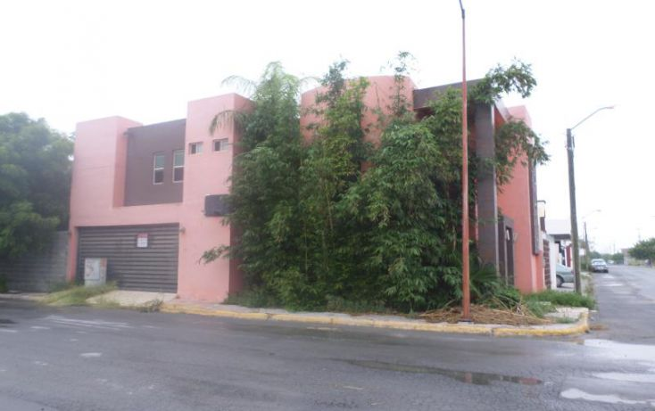 Foto de casa en venta en, los muros, reynosa, tamaulipas, 1449245 no 01
