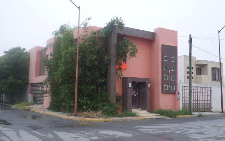 Foto de casa en venta en, los muros, reynosa, tamaulipas, 1449245 no 03