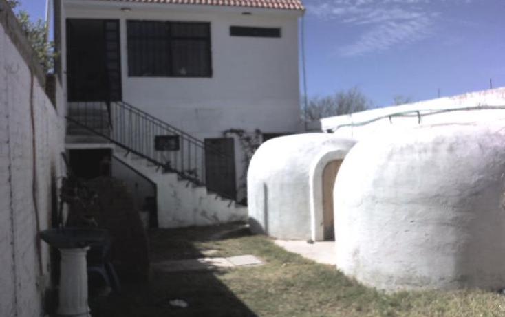 Foto de casa en venta en los naranjos 000, el riego, aguascalientes, aguascalientes, 2819567 No. 01
