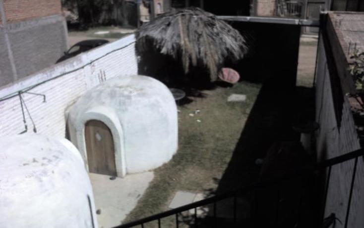 Foto de casa en venta en los naranjos 000, el riego, aguascalientes, aguascalientes, 2819567 No. 02