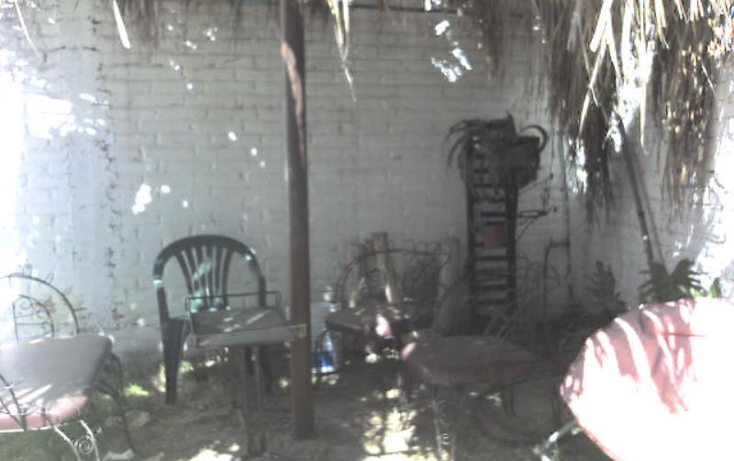 Foto de casa en venta en los naranjos 000, el riego, aguascalientes, aguascalientes, 2819567 No. 08