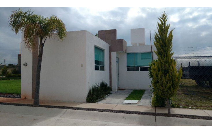 Foto de casa en venta en  , los naranjos, aguascalientes, aguascalientes, 938135 No. 01