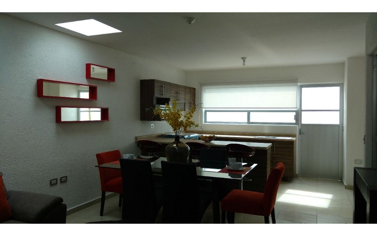 Foto de casa en venta en  , los naranjos, aguascalientes, aguascalientes, 938135 No. 03