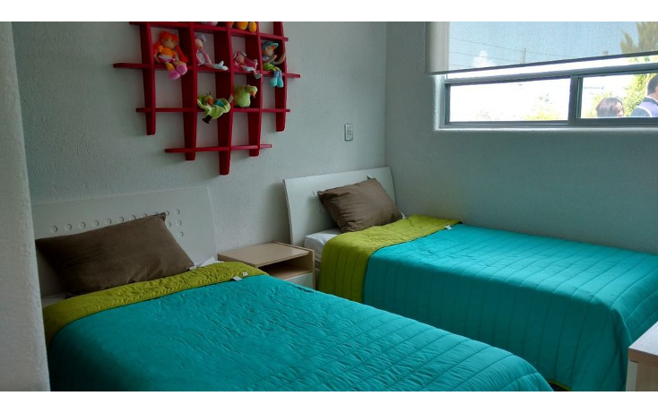 Foto de casa en venta en  , los naranjos, aguascalientes, aguascalientes, 938135 No. 09