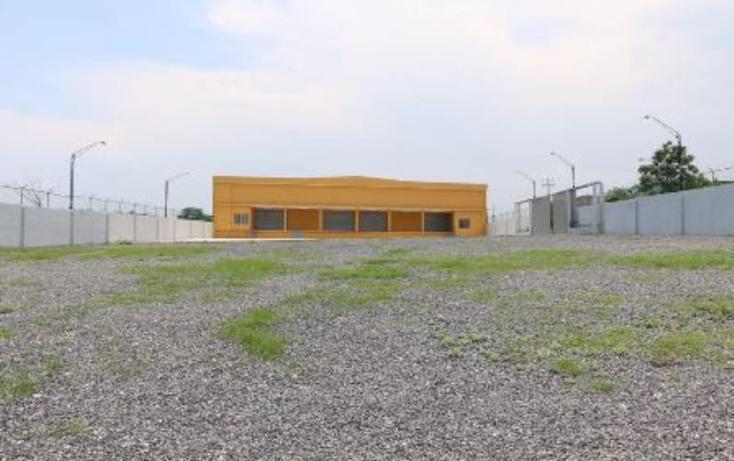 Foto de nave industrial en venta en  , los naranjos, juárez, nuevo león, 1342051 No. 05