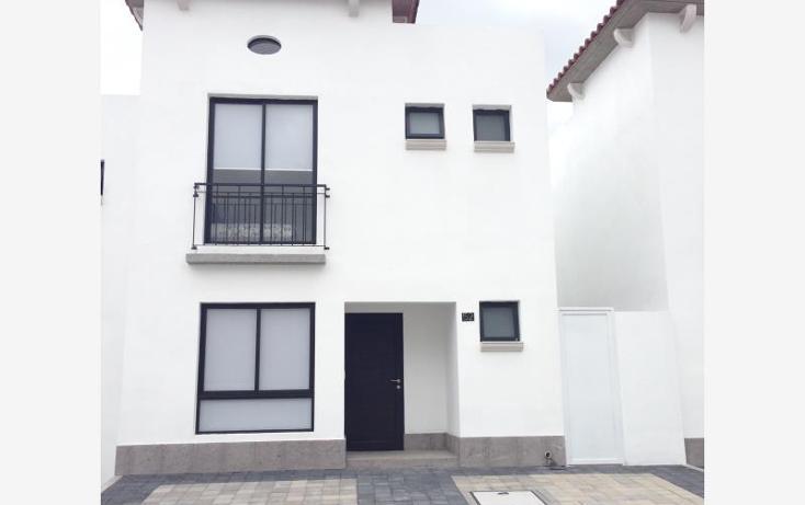 Foto de casa en venta en  , los naranjos, querétaro, querétaro, 2692761 No. 01
