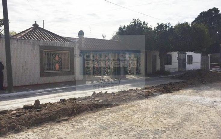 Foto de casa en venta en  , los naranjos, reynosa, tamaulipas, 1844904 No. 01